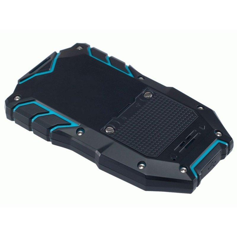 Sigma mobile X-treme AT67 Kantri Black-Blue