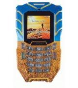 Sigma mobile X-treme AT67 Kantri Yellow-Blue