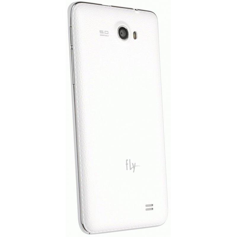 Fly IQ456 Era Life 2 Dual Sim White
