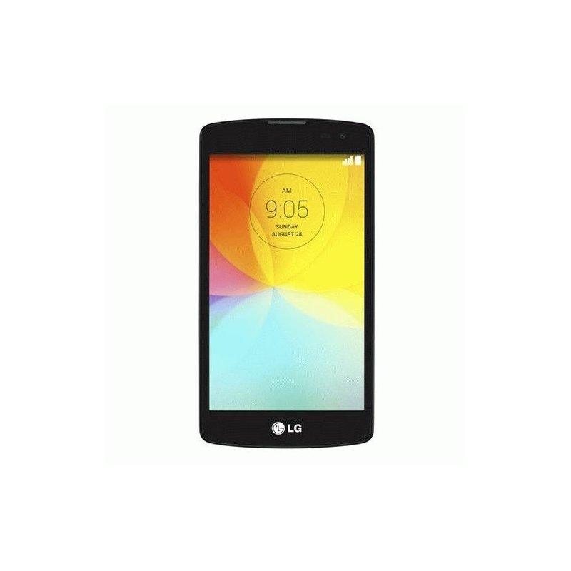 LG D295 L Fino Dual Sim Black