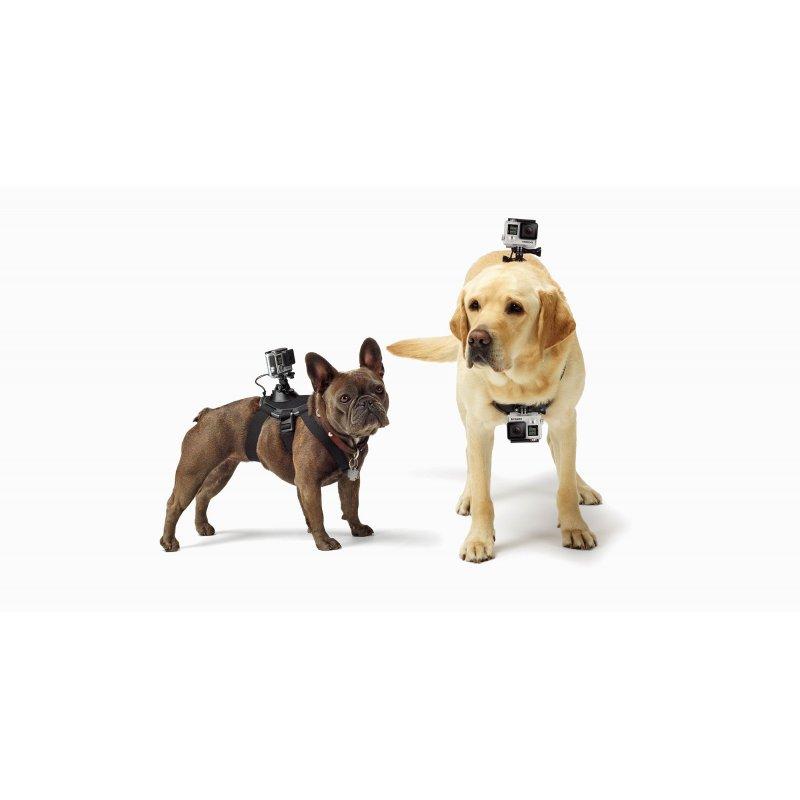 Крепление GoPro Fetch Dog Harness (ADOGM-001)