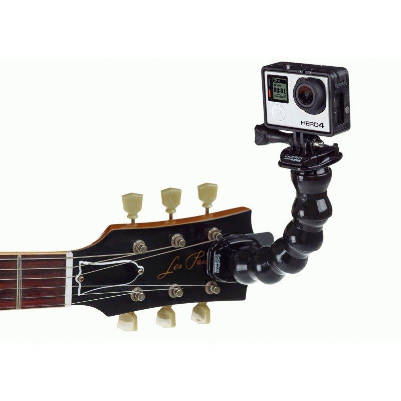 Крепление GoPro Removable instrument mounts (AMRAD-001)