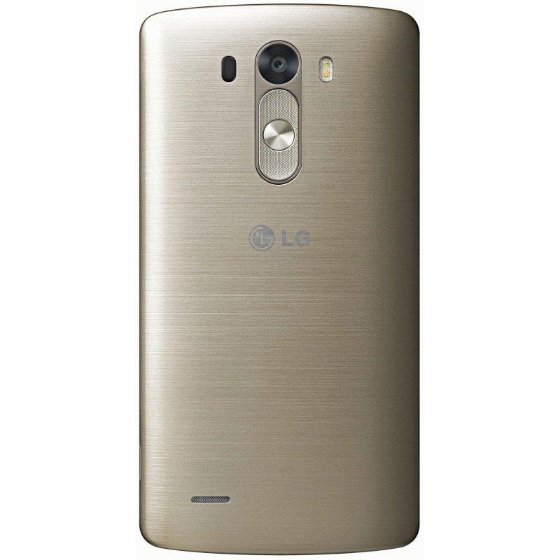 LG G3 D855 32Gb Shine Gold