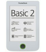 PocketBook Basic 2 614 White
