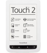 PocketBook 626 Touch Lux2 White