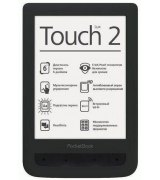 PocketBook 626 Touch Lux2 Black