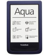 PocketBook Aqua 640 Dark Blue