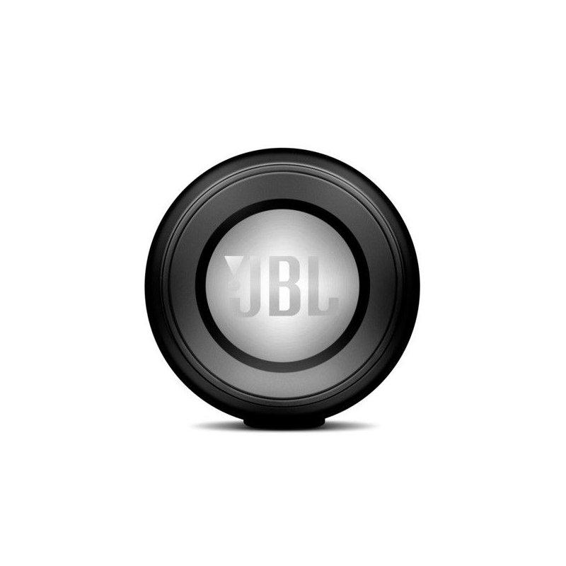 JBL Charge 2 Black (JBLCHARGEIIBLKEU)