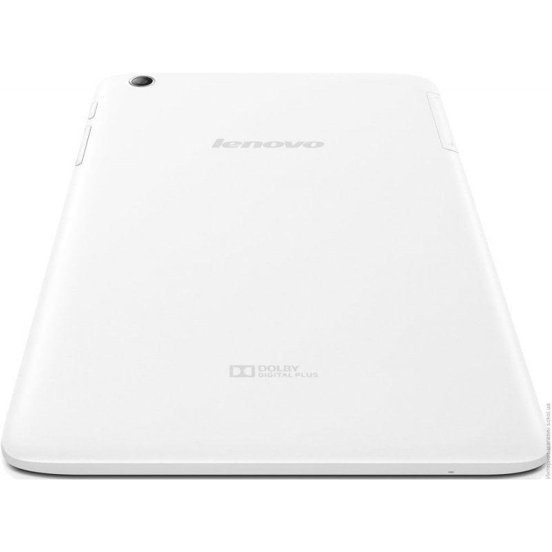 Lenovo A5500 8 16Gb White (59-407829)