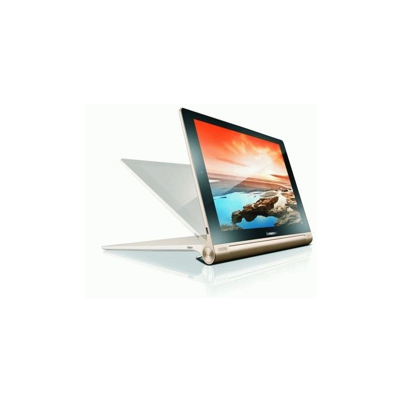 Lenovo Yoga Tablet B8080 10 3G 16GB Gold (59-412234)