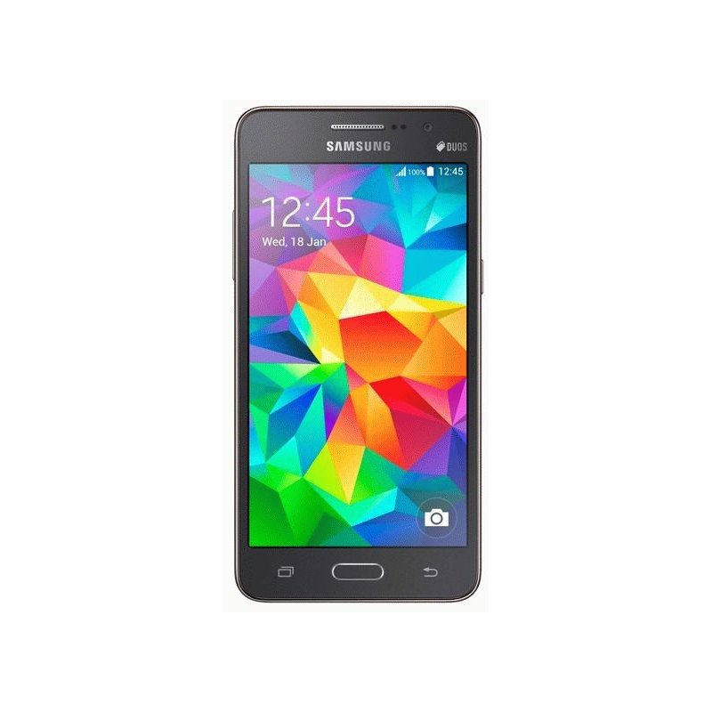 Samsung Galaxy Grand Prime Duos G530H Gray