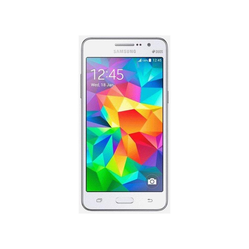 Samsung Galaxy Grand Prime Duos G530H White