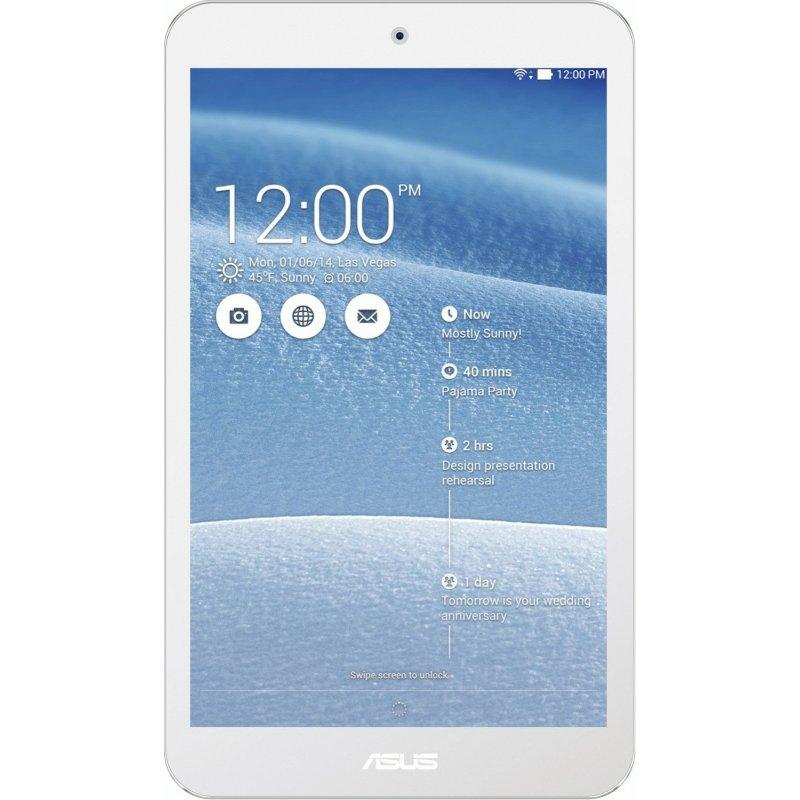 Asus MeMO Pad 8 16GB White (ME181C-1B008A)