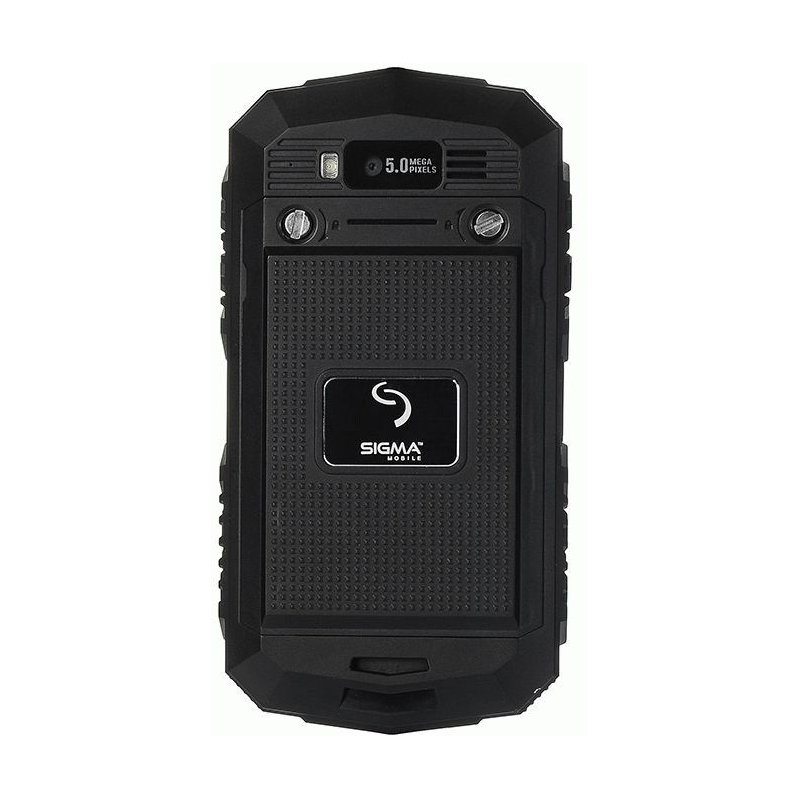 Sigma mobile X-treme PQ15 Black