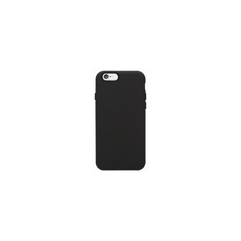 Накладка Ozaki O!coat Macoron для Apple iPhone 6 Black OC563BK