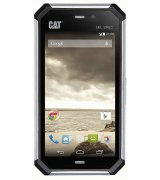 CAT S50 Black