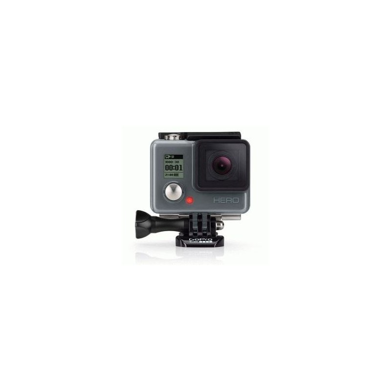 Видеокамера GoPro HERO (CHDHA-301)