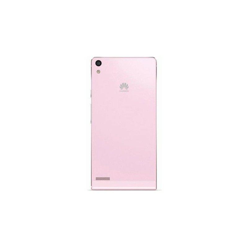 Huawei Ascend P7 GSM+CDMA Pink
