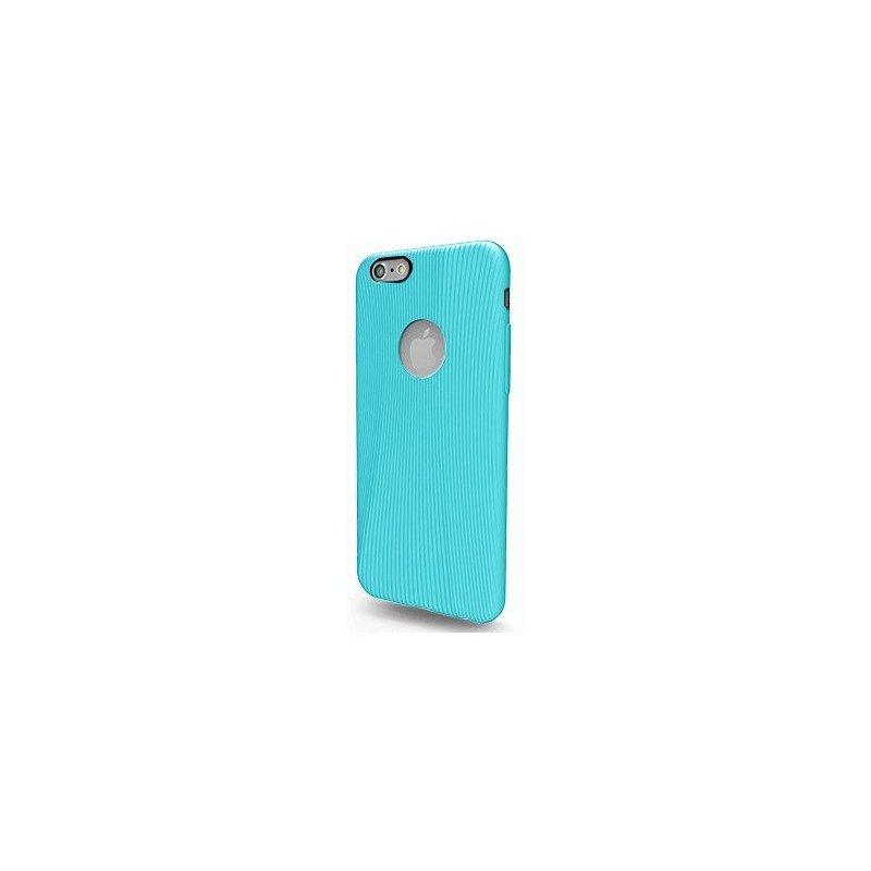 TPU накладка Rock Melody Case для Apple iPhone 6 Mint