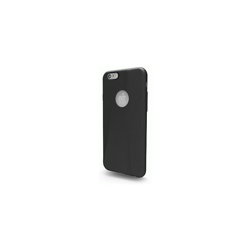 TPU накладка Rock Melody Case для Apple iPhone 6 Black