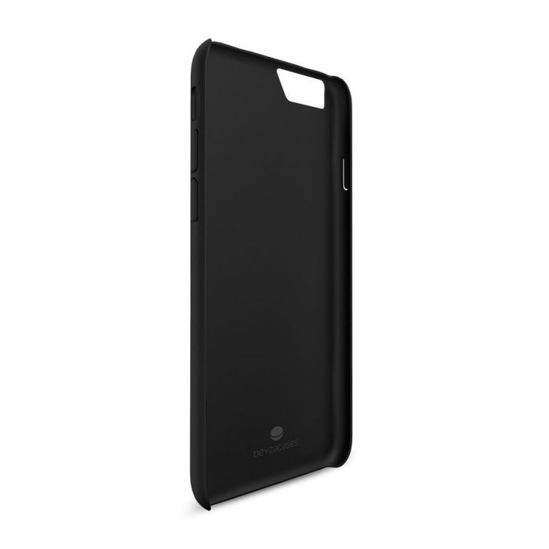 Накладка Beyzacases Maly для Apple iPhone 6 Sadle Black BZ05052