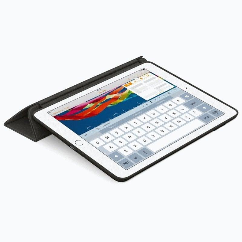 Чехол Apple iPad Air 2 Smart Case Black (MGTV2)