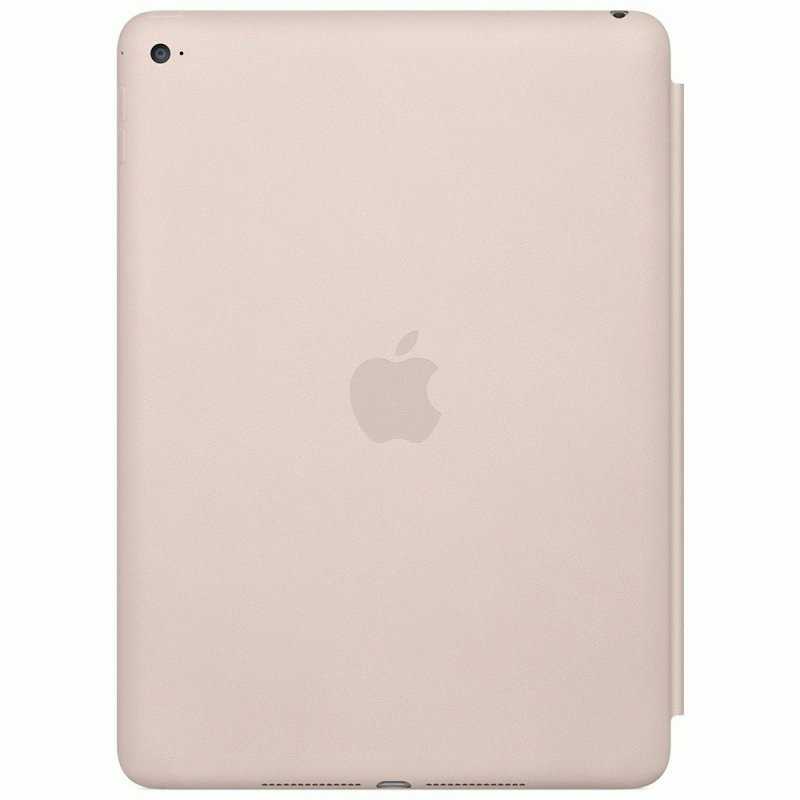 Чехол Apple iPad Air 2 Smart Case Leather Soft Pink (MGTU2)
