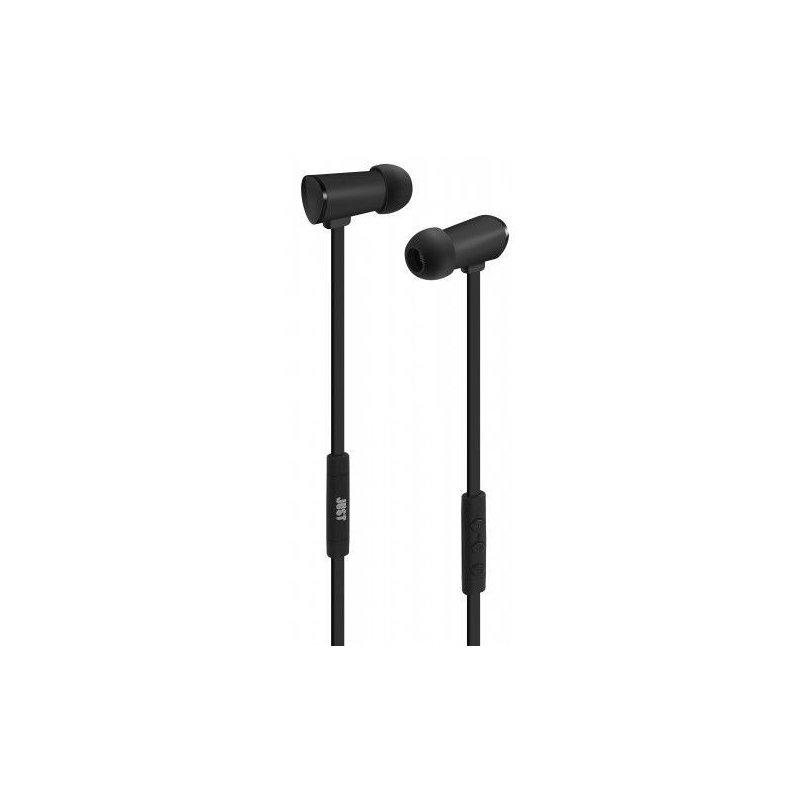 JUST Prosport Bluetooth Headset Black (PRSPRT-BLTH-BLCK)