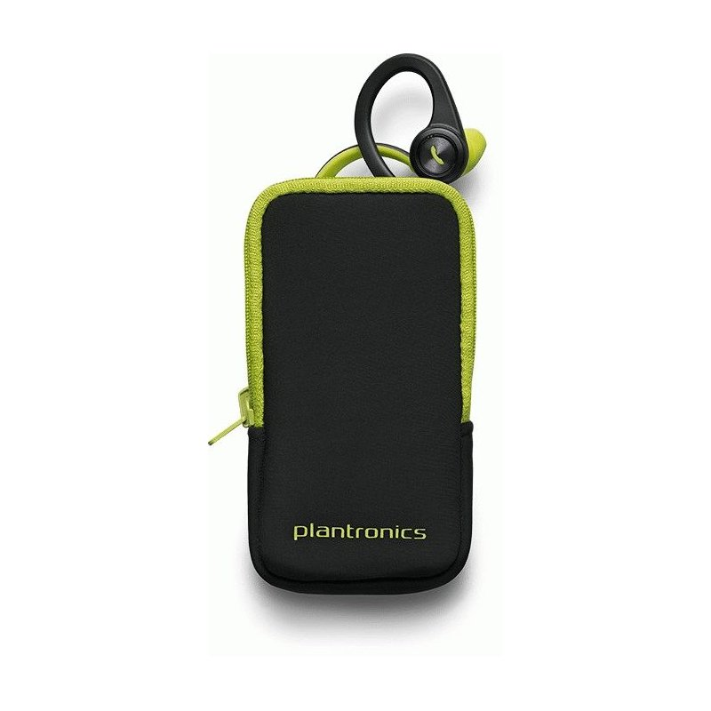 Plantronics BackBeat FIT Green