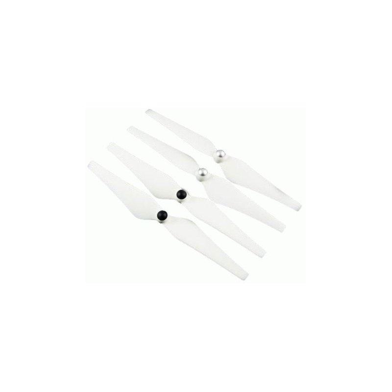 Сменные пропеллеры для квадрокоптера АЕЕ Toruk AP10