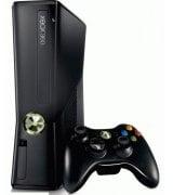 Microsoft Xbox 360 Slim Elite Console 500GB (Прошитый LT + 3.0)