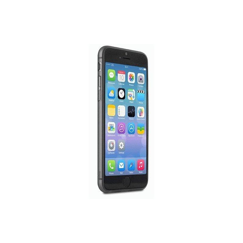 TPU накладка Puro 0.3 Ultra Slim Cases для IPhone 6 Plus Black IPC65503BLK