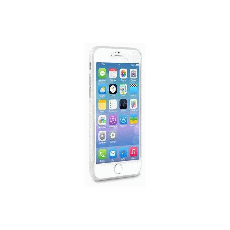 TPU накладка Puro 0.3 Ultra Slim Cases для IPhone 6 Plus Clear IPC65503TR