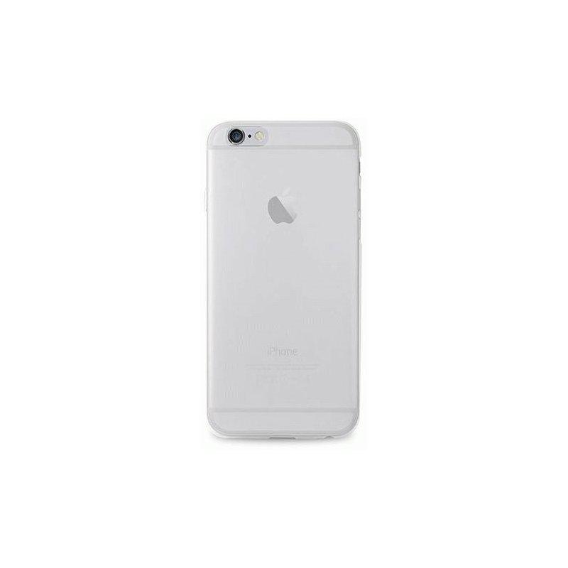 TPU накладка Kuhan для IPhone 6 Plus Clear