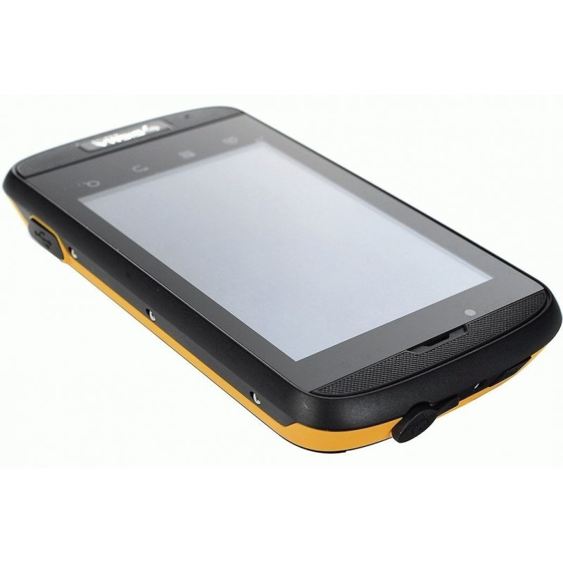 Sigma mobile X-treme PQ12 Black