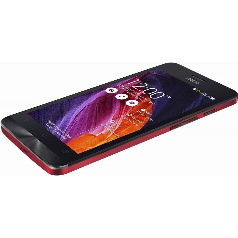 ASUS ZenFone 5 A501 Cherry Red EU