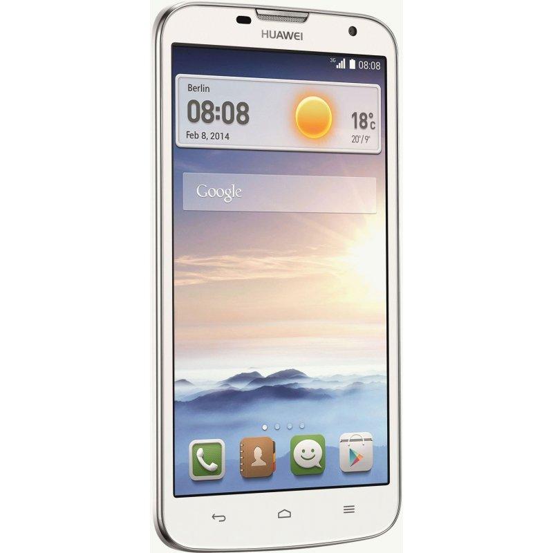 Huawei G730-U10 Dual Sim White