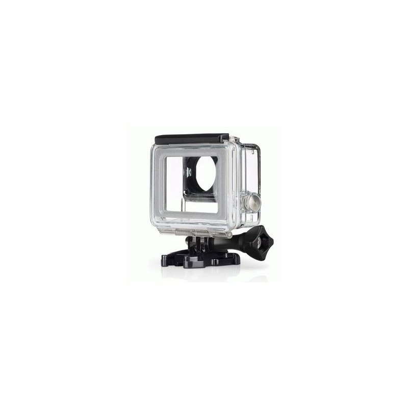 Водонепроницаемый корпус GoPro Hero 4 Standart Housing with Touch-Through Door (AHSRH-401)