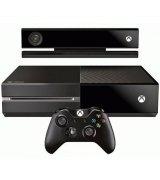 Microsoft Xbox ONE + Kinect 2