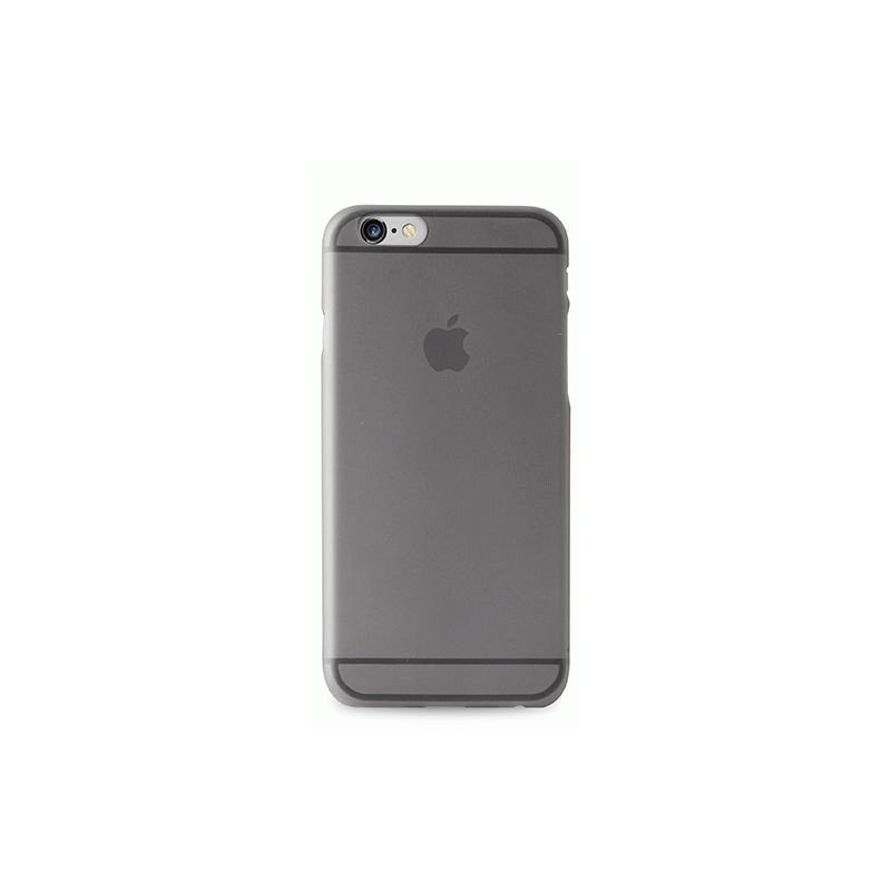 Накладка Puro 0.3 Ultra Slim Cases для Apple iPhone 6 Black IPC64703BLK