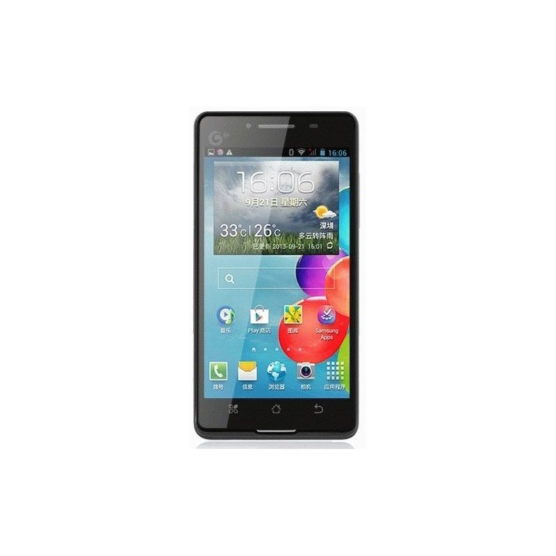 Ergo SmartTab 3G 4.5 Black