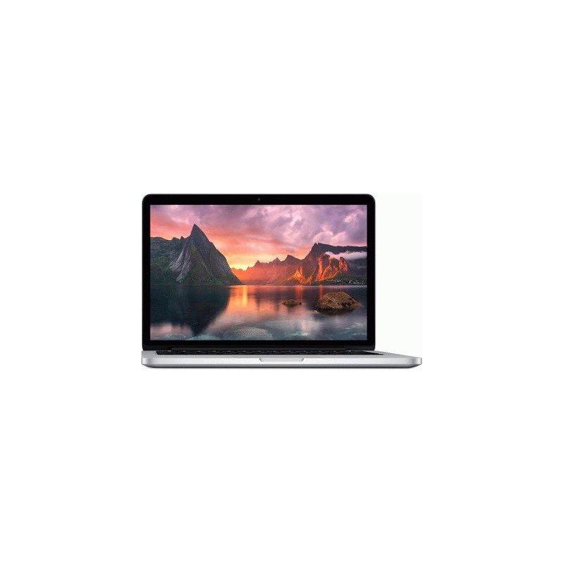 Apple MacBook Pro (Z0RB00008) with Retina Display 2014