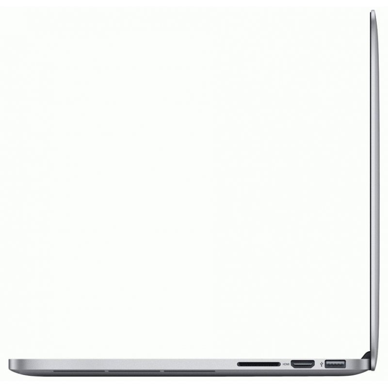 Apple MacBook Pro (Z0QA0002A) with Retina Display 2013