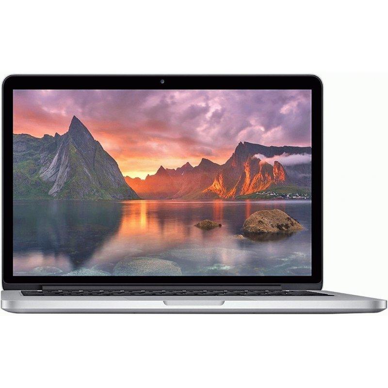 Apple MacBook Pro (Z0QB0002K) with Retina Display 2013