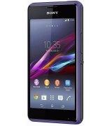Sony Xperia E1 Dual D2105 Purple