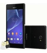 Sony Xperia M2 Dual D2302 Black