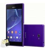 Sony Xperia M2 Dual D2302 Purple