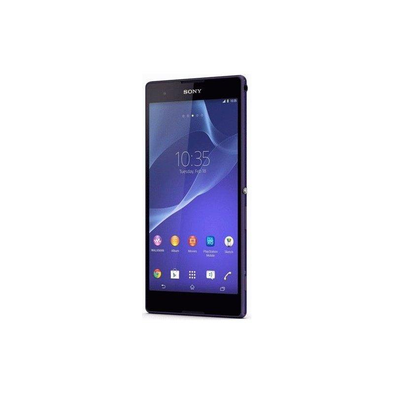 Sony Xperia T2 Ultra Dual D5322 Purple