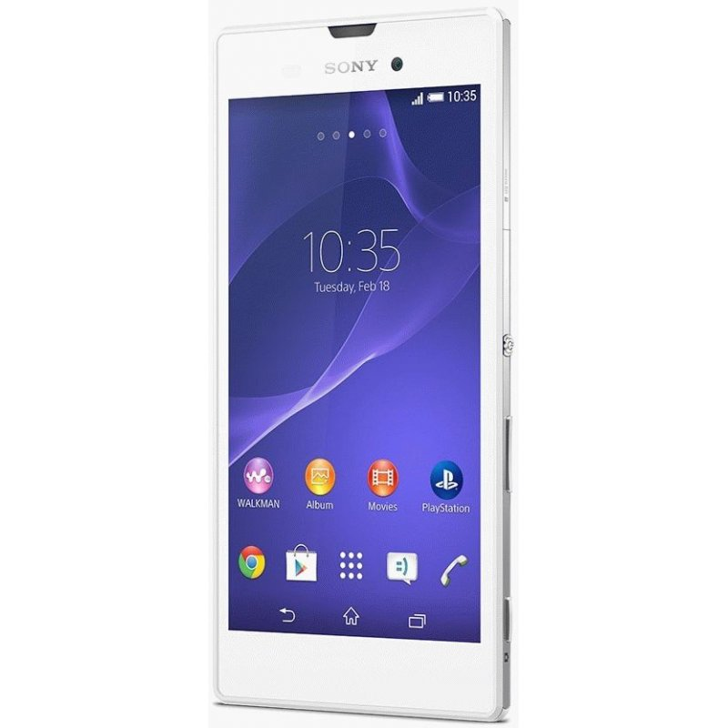 Sony Xperia T3 D5102 White