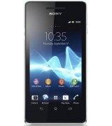 Sony Xperia V LT25i White